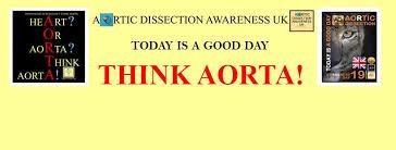 THINK AORTA-niet elke thoracale pijn is een acuut coronair syndroom!